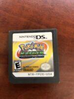Pokemon Ranger Shadows of Almia (Nintendo DS) Authentic Cart Only