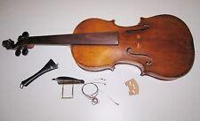 Vecchio violino violino-OLD VIOLIN