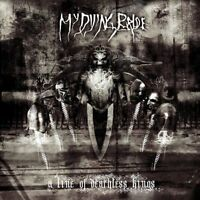 A Line Of Deathless Kings, My Dying Bride, Audio CD, New, FREE & Fast Delivery
