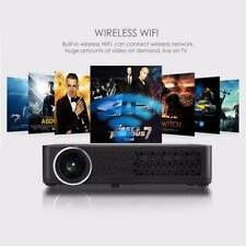 PROJECTOR DLP-800WM LED-9 3D ANDROID 4.4 WIFI BLUETOOTH Support 1080p