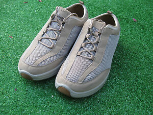 PROPET casual shoes size USA 8,9,11,11.5,12 Beige,Grey  RRP-$ 66.95