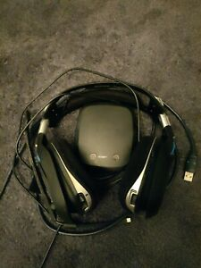 Astro A50 Headset and Mixamp