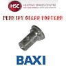GENUINE BAXI SOLO 2 - 30RS 40RS 50RS & 60RS PILOT INJECTOR 232150BAX 232150