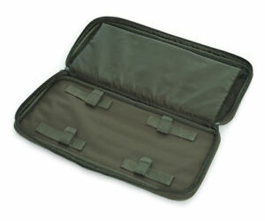 Trakker NEW Fishing Luggage NXG 3 Rod Buzz Bar Bag Buzzer Pouch - 204704