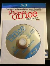 The Office - Season 6 BLU-RAY, Disc 3 REPLACEMENT DISC (not full season)