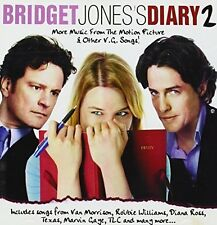 Bridget Jones's Diary 2 (2001) Dramatics, Van Morrison, Robbie Williams.. [CD]