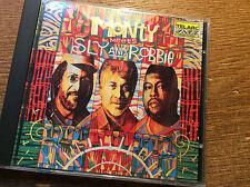 Monty Alexander - Meets Sly and Robbie  [ CD Album ]  2000 Telarc