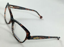 New JONATHAN ADLER JA309UF Brown Women's Eyeglasses Frames 53-16-135