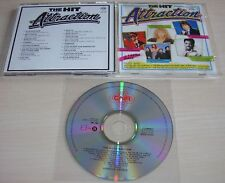 v/a THE HIT ATTRACTION Vol 1 CD 1988 Kylie Sinitta Golden Earring Fun Fun USED