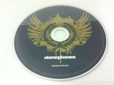 Stereophonics Decade in the Sun Album CD