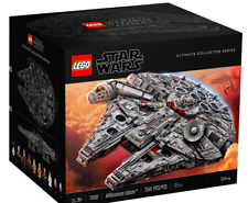 LEGO® Star Wars Millennium Falcon 75192 Ultimate Collector's Series [Limited!]