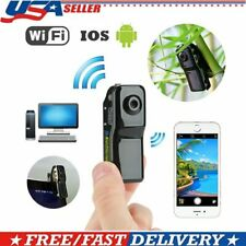 Wifi 1080P HD Pocket Pen Camera Hidden Spy Mini Portable Video Recorder DVR US