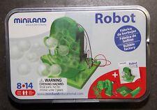 Miniland Educational Robot