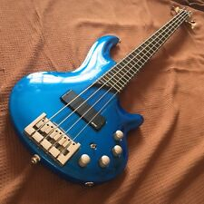 Curbow 4 String Active Bass Guitar | Tanglewood By Cort | 1990s Made In Korea
