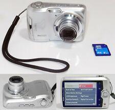 Kodak Easyshare C195 14.0Mp Digital Camera w/ 2Gb Sd Card�Tested Works Great!】