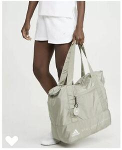 adidas  by Stella McCartney Tote Bag Women's BRAND NEW GK0625