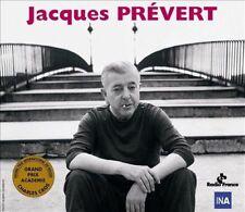 Jacques Prévert : 100 Ans [french Import] CD (2018)