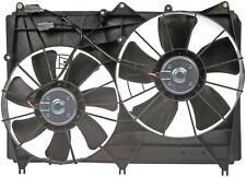 For Suzuki Grand Vitara 2009-2013 Dorman Cooling Fan
