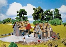 Faller 130246 H0 Kleines Haus im Bau #NEU in OVP##