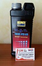 1 LITRO Olio Motore Auto M.G.V. 5W/40 TECH SINTETICO EUROLUBE