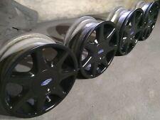 "15"" Centra alloy rims 4x108 Ford RS7 OEM rare ori retro oldtimer cult youngtimer"