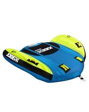 Jobe Airstream 3 Person Inflatable Towable JETSKI Boat Ringo Disc Donut 23031800
