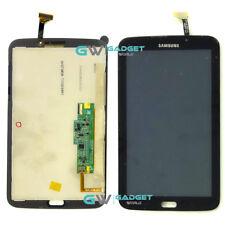 """Samsung Galaxy Tab 3 SM-T210 Smt 210 7 """" Noir Numériseur Tactile Ecran Affichage"""