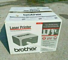 Brand New BROTHER HL-2140 Mono Laser Printer
