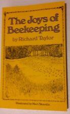 The Joys of Beekeeping