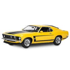Revell 1969 Boss 302 Mustang 1/25 Plastic Model Kit 4313 Ford Car
