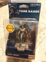 LARA CROFT - Shadow of the Tomb Raider - Totaku Collection #30