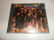 CD  Young Guns 2 - Blaze of Glory