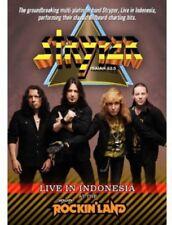 Stryper - Live in Indonesia at Java Rockin Land [New DVD]