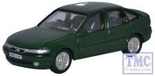 76VV001 Oxford Diecast 1:76 Scale OO Gauge Vauxhall Vectra Rio Verde