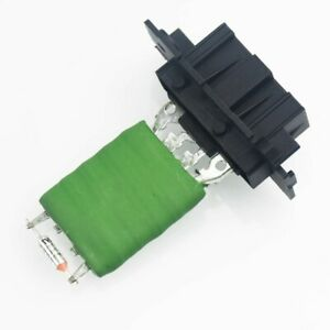 heater resistor opel corsa