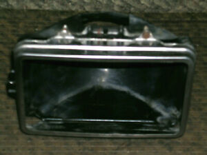 HEADLIGHT BUCKET & BULB TRIM RING, ROLLS ROYCE SILVER SPIRIT, SPUR, BENTLEYS