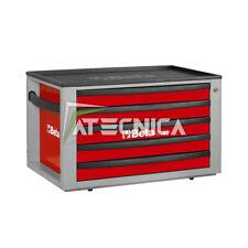 Cassettiera portatile Beta tools C23ST R 5 cassetti combinabile carrello C24S