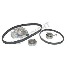 Engine Timing Belt Kit with Water Pump Airtex AWK1223