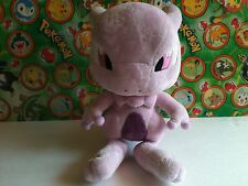 "Pokemon Plush Mewtwo Big 11"" UFO Banpresto figure Doll Legit set USA Seller mew"