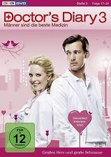 DOCTORS DOCTOR'S DIARY MÄNNER SIND DIE BESTE MEDIZIN DVD STAFFEL 3 DEUTSCH