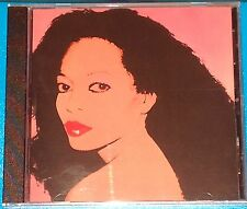 New SEALED DIANA ROSS SILK ELECTRIC EXTENDED CD ALBUM 2014 MICHAEL J  MUSCLES