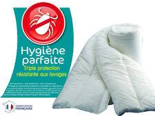 COUETTE TRIPLE PROTECTION HYGIENE PARFAITE TRAITEE ANTI-ACARIENS AEGIS 240x260