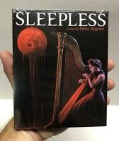 NEW SLEEPLESS BLU RAY + SLIPCOVER LIMITED EDITION RARE DARIO ARGENTO