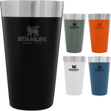 Stanley Adventure 16 oz. Vacuum Insulated Stacking Beer Pint Glass