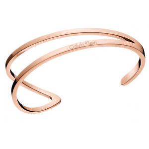 Calvin Klein bracciale Bangle kj6vpf10010s rivenditore autorizzato