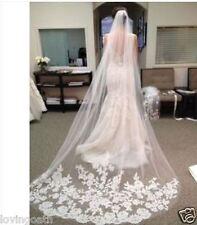 Brautschleier  Lange Brautschleier | eBay