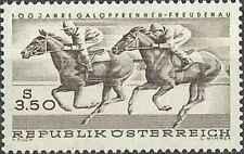 Timbre Chevaux Autriche 1095 ** lot 29491