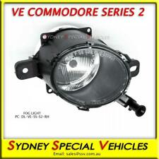 SERIES 2 VE COMMODORE FOG / DRIVING LIGHT TO FIT VE SS SV6 SSV - RIGHT HAND