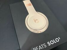 Original Beats by Dr. Dre Solo3 The Beats Icon Collection Wireless Headphone