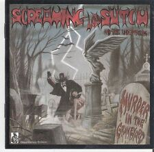 Screaming Lord Sutch & The Undertakers CDR
